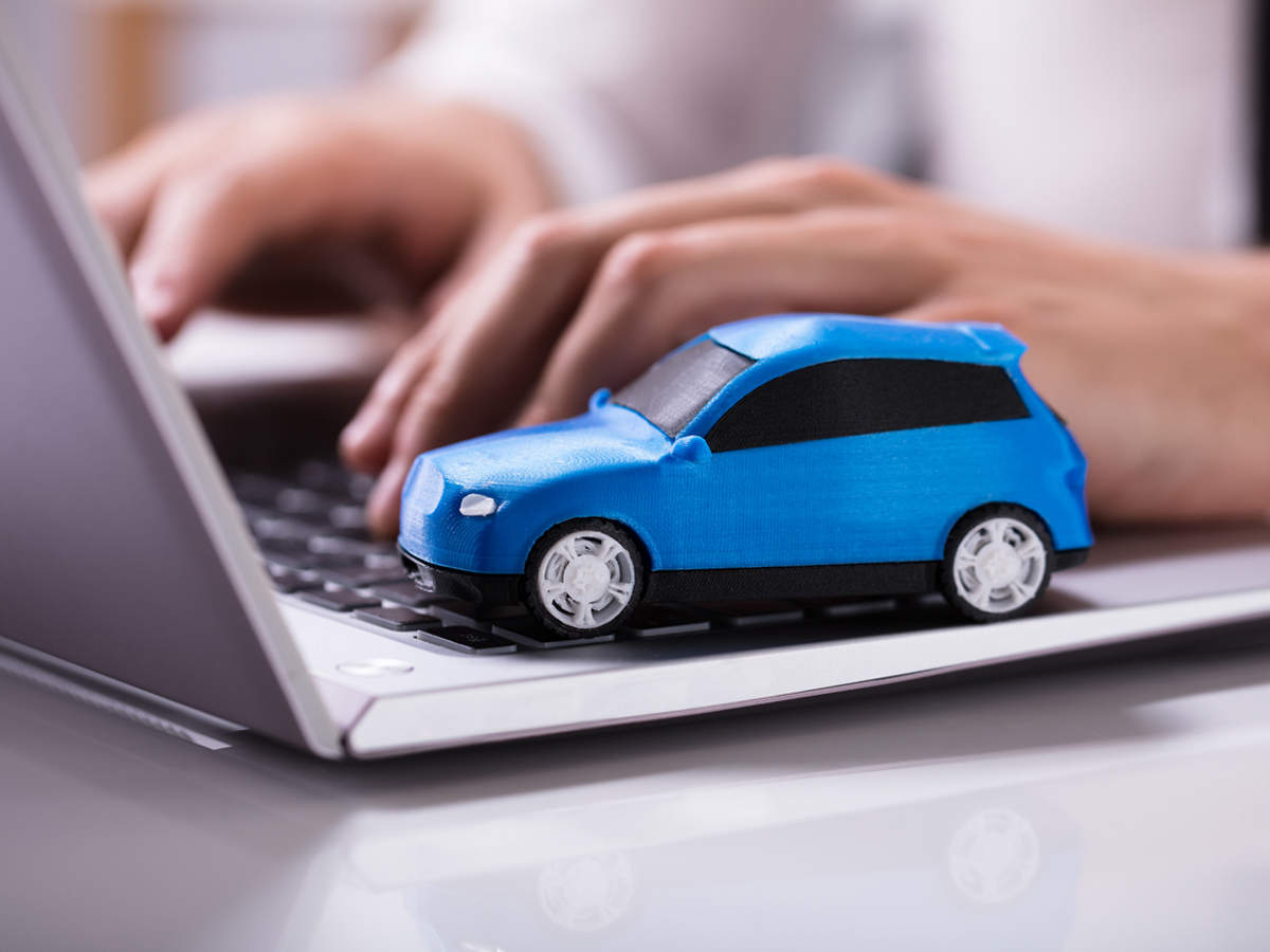 digital car buying: 90% of car purchases in India are digitally driven, Auto  News, ET Auto