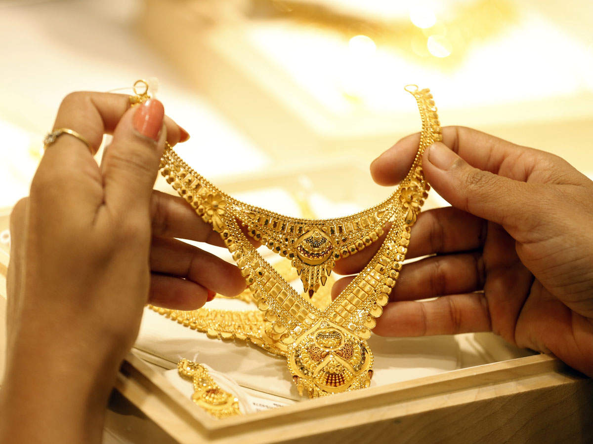Indian gold demand could hit 3-decade low as lockdown hits festivals, weddings