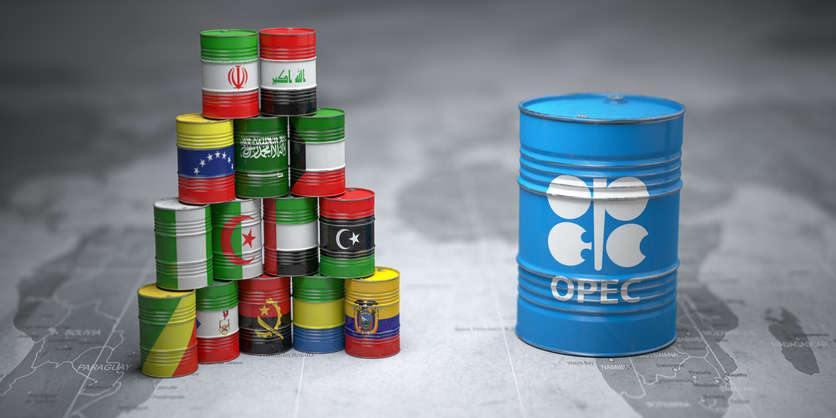 OPEC Cuts Global Oil Demands Again As The Pandemic Continues