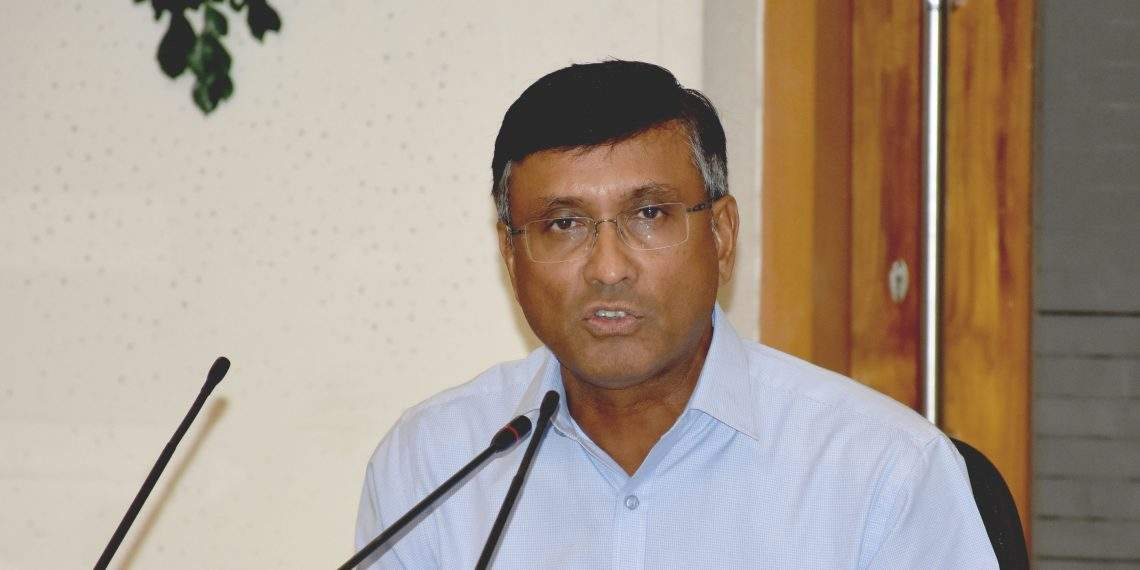 Odisha looking for smart lockdown strategies and solutions: Chief ...