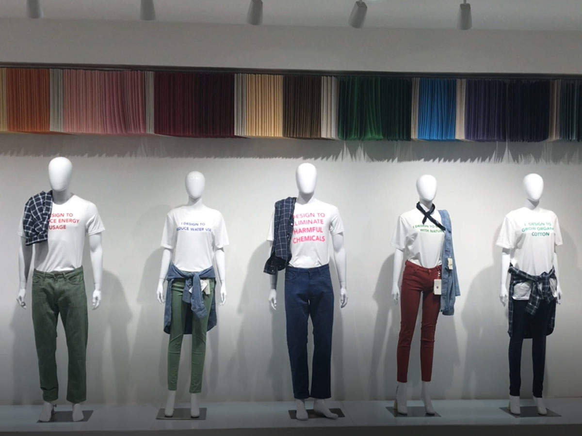 Fashion Retailers Pepe Jeans Tom Ford Max Mara Are Least Transparent Fashion Brands Likely To Have Poor Working Conditions In Factories Retail News Et Retail