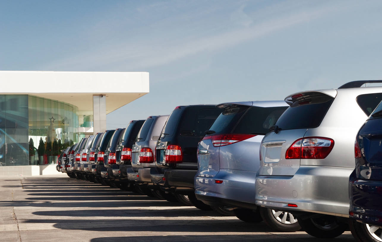 AutoNation said it had planned to use all of the funds on payroll.