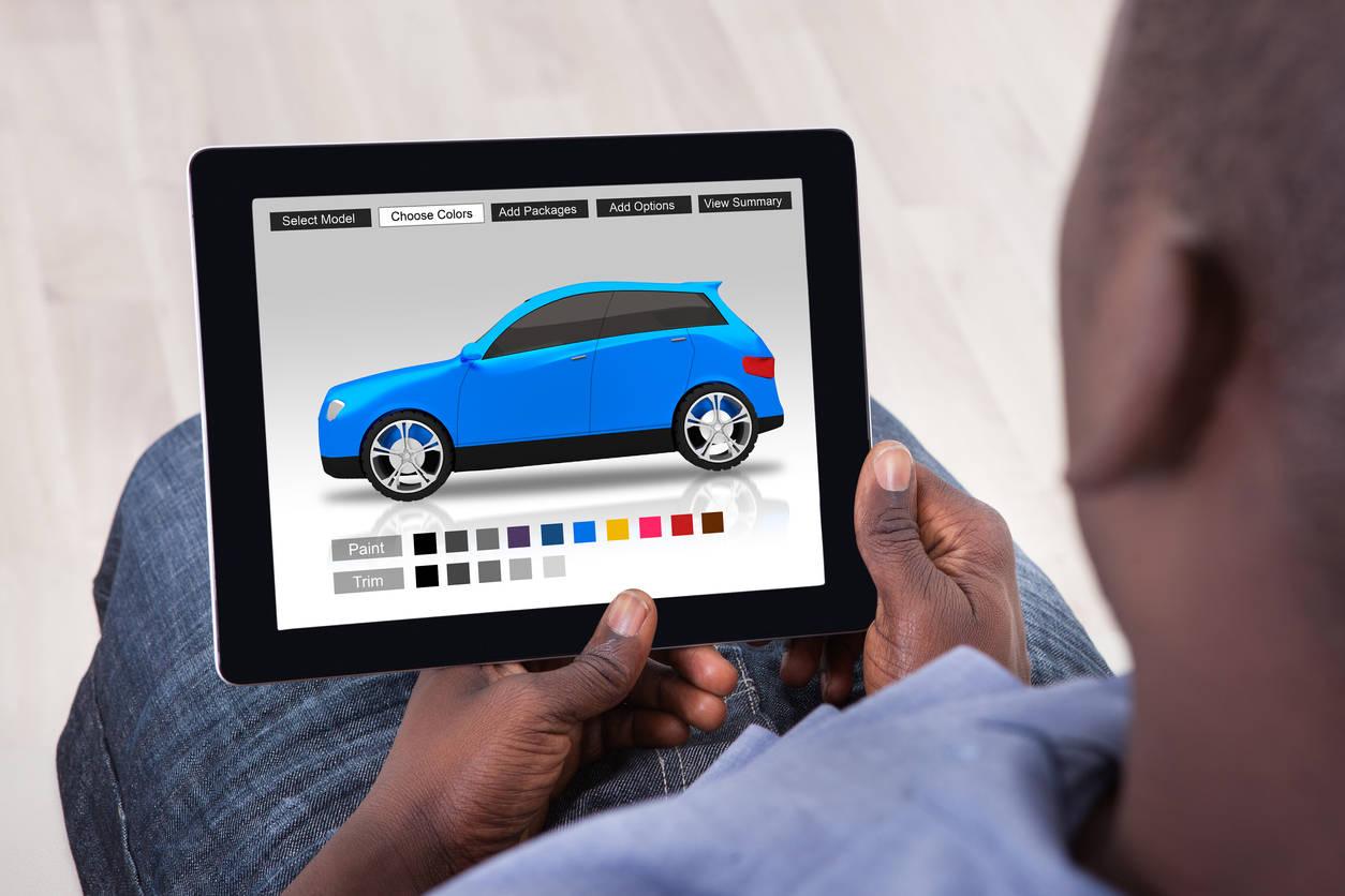 Coronavirus impact on auto market: Digital car sales: Coronavirus pushes auto market into new territory, Auto News, ET Auto