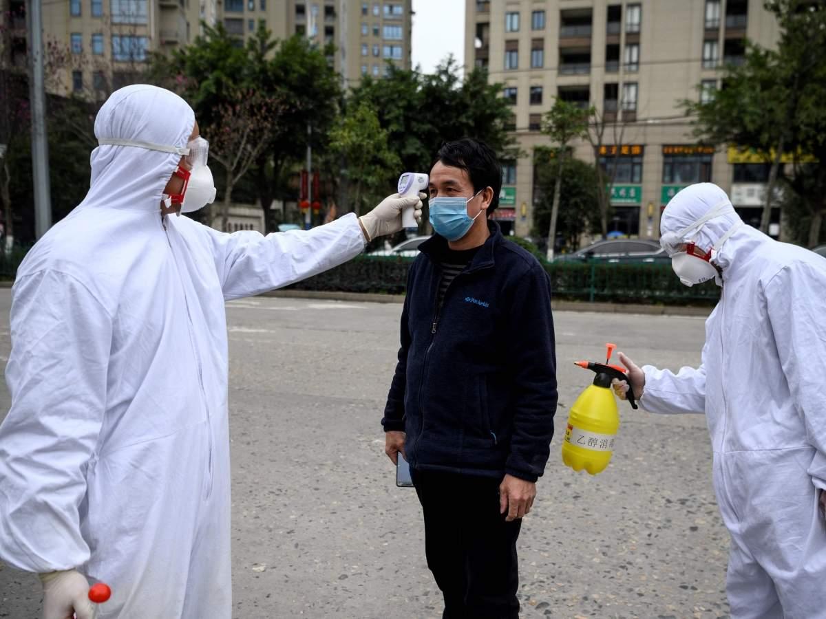 US states loosen lockdowns as virus drug approved, Health News, ET  HealthWorld