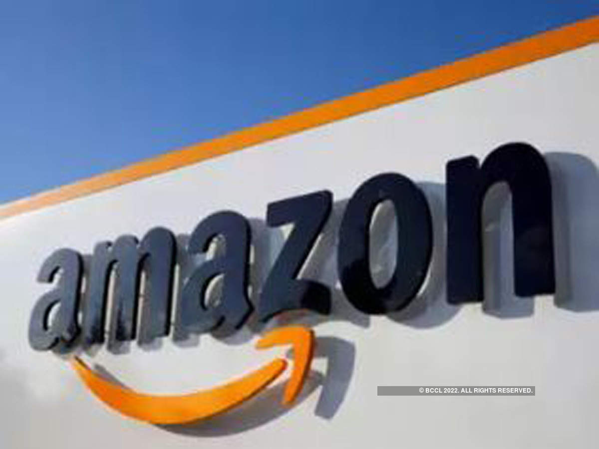 ETtech Top 5: Amazon, BMC join forces; drones flying high & more