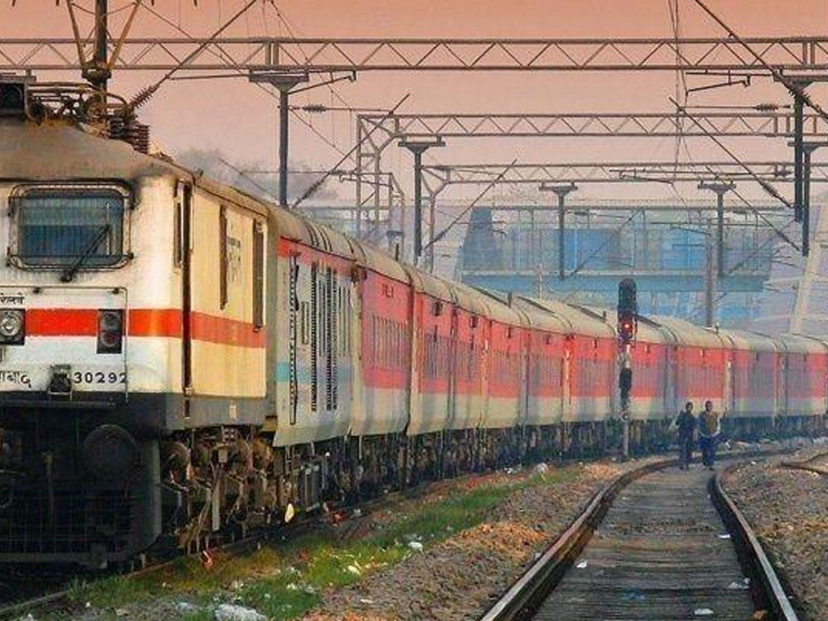 Indian Railways to restore passenger services from today, Government News,  ET Government