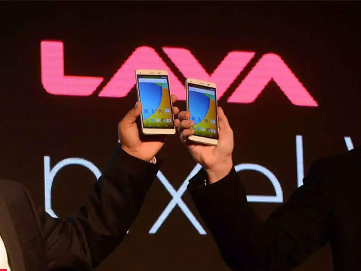 Lava International plans to shift mobile phone manufacturing from China to India- Soochna