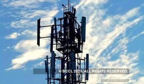 Telecom Infrastructure Tamil Nadu Government To Bring Blueprint For Telecom Infrastructure Deployment Top Official Telecom News Et Telecom