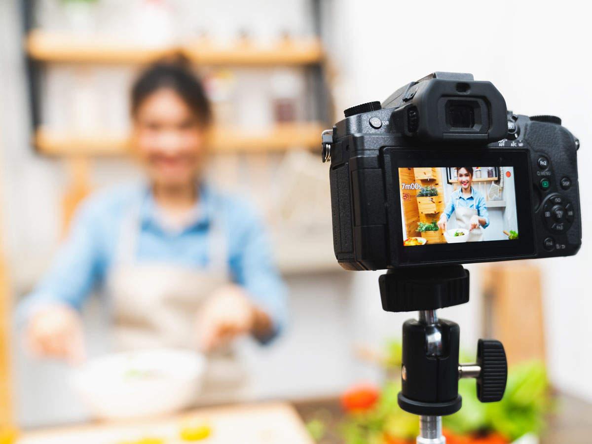 Covid-19 lockdown has turned niche food vloggers into social media stars