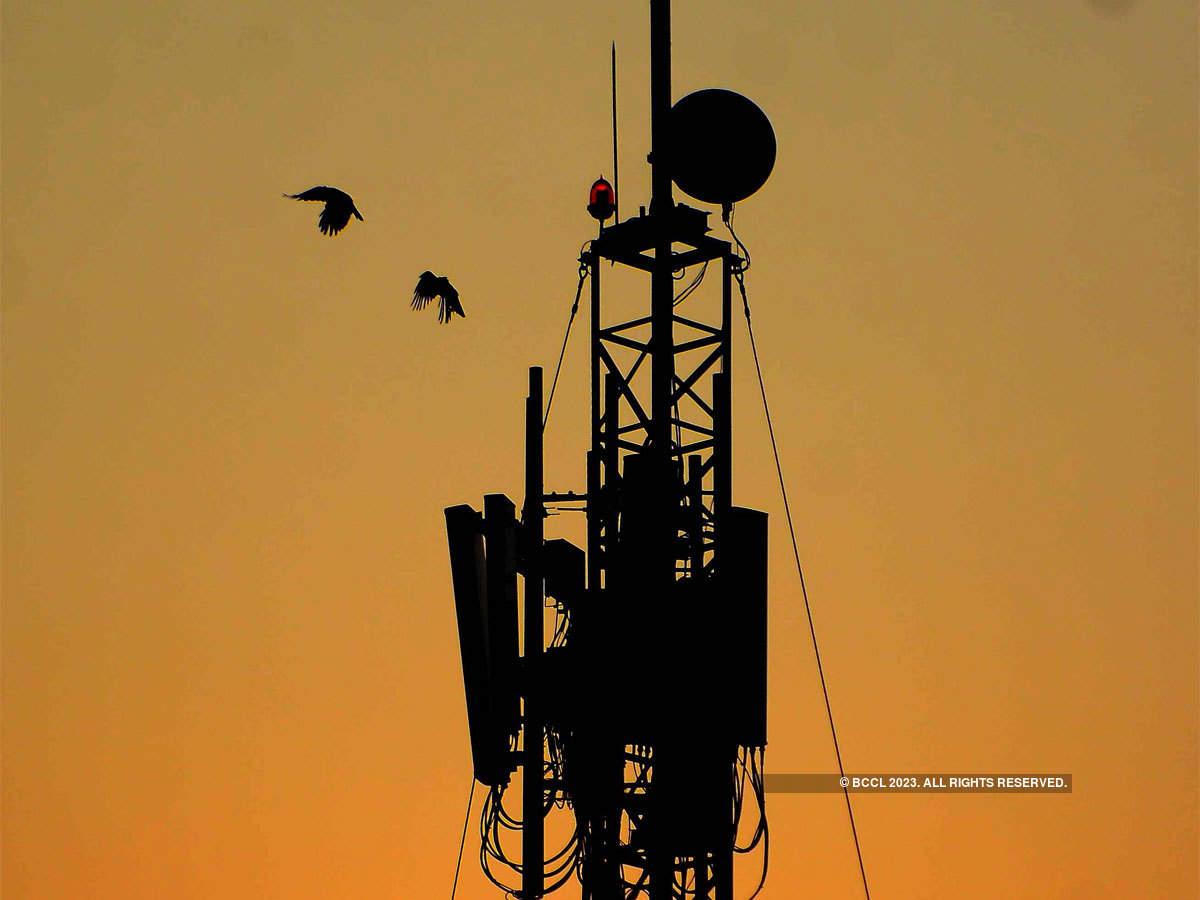 Spectrum Auction Dot Shortlists Four Companies As Auctioneers For Next Spectrum Auction Telecom News Et Telecom