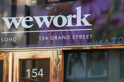 WeWork wants a rent break. Its customers do, too