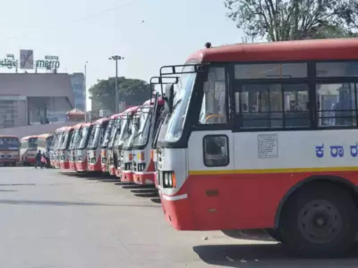 Karnataka: KSRTC resumes bus services, online ticket booking available