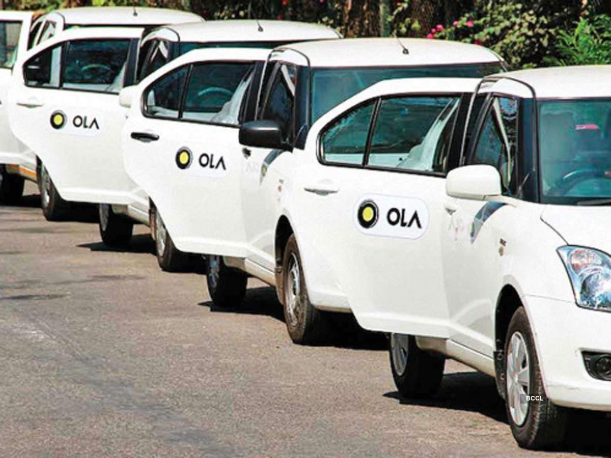 Cab Drivers Difficulty In Starting Cars To Fewer Passengers Cab Drivers Face Issues As They Resume Work Auto News Et Auto