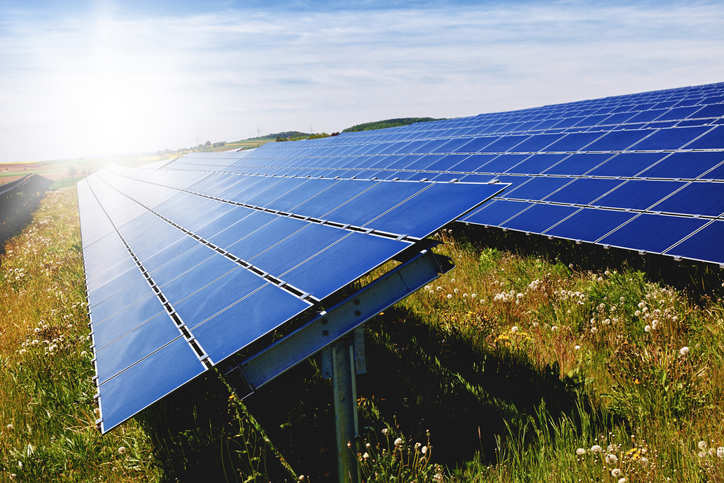 Covid 19 India To Add Only 5 000 Mw Solar Capacity In 2020 Says Report Energy News Et Energyworld