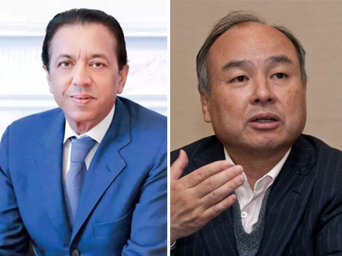 SoftBank's Masa-Rajeev Misra partnership strained by losses, infighting