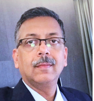 In his new role, Prakash (above) will be reporting to Tarang Jain, MD - Varroc.