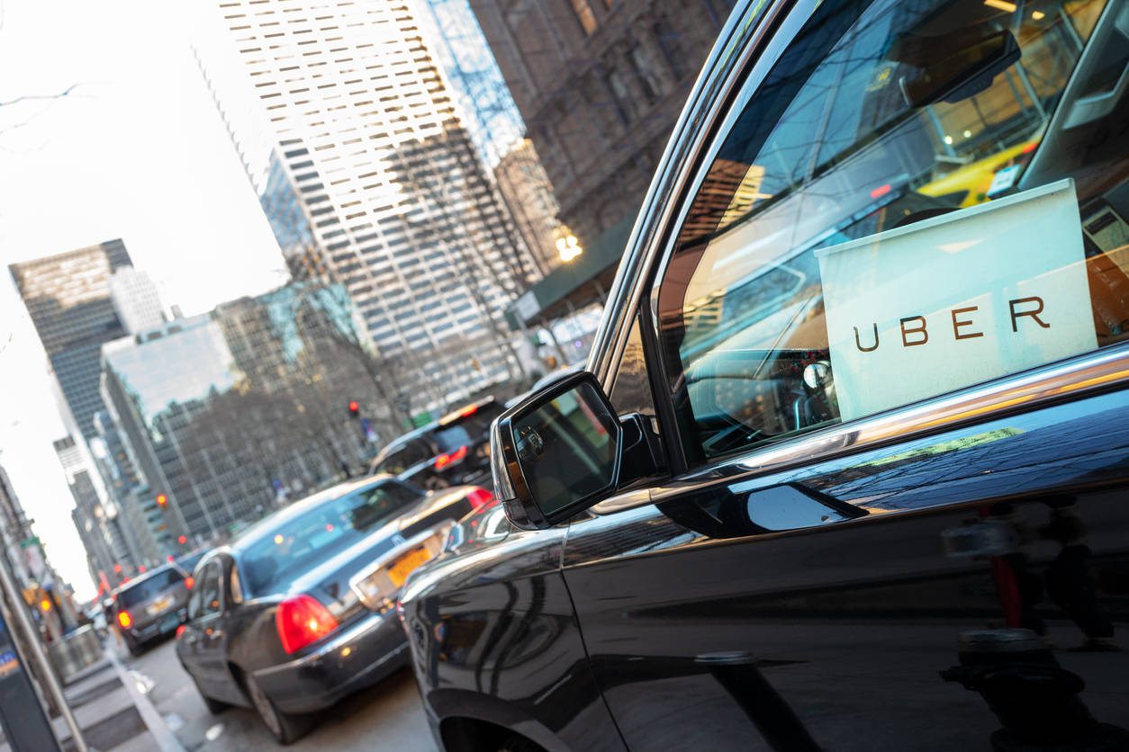 Uber Price Fixing Lawsuit Uber Customer Claims Company Won Price Fixing Suit Because Arbitrator Was Scared Auto News Et Auto