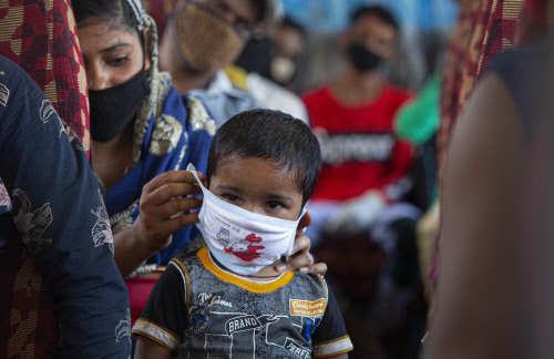 Le pic le plus élevé en un jour de 70 cas de COVID-19 en Assam, Himanta demande aux gens de ne pas revenir sauf en cas de «nécessité absolue»
