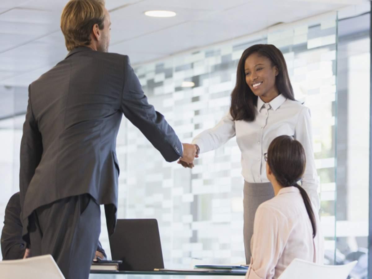FUTURE SHOCK: 25 job & career trends post COVID 19.