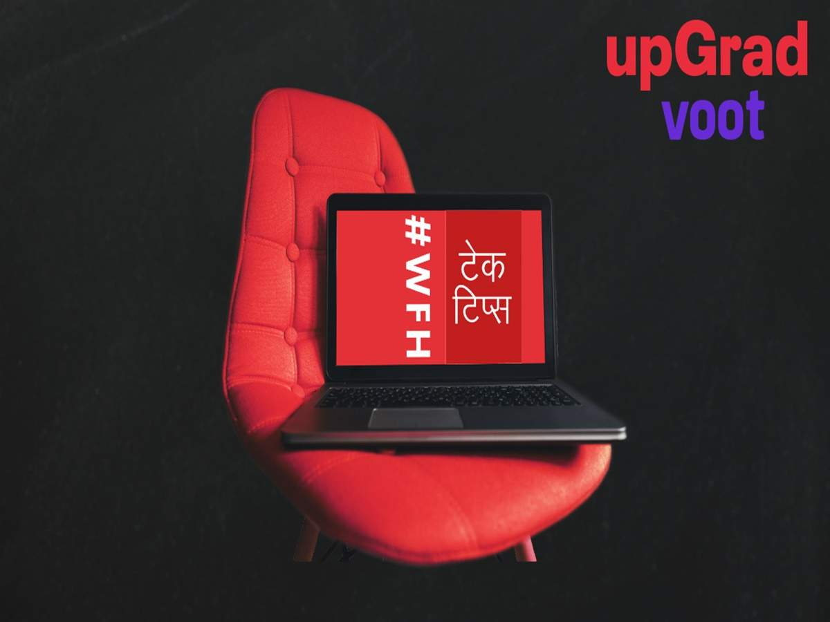 Voot Partners With Upgrad Expands Its Content Play To Edutainment Marketing Advertising News Et Brandequity