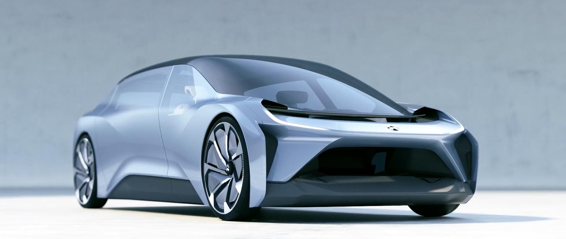 Nio Inc Electric Vehicle Maker Nio Eyes Listing Of New China Entity Auto News Et Auto