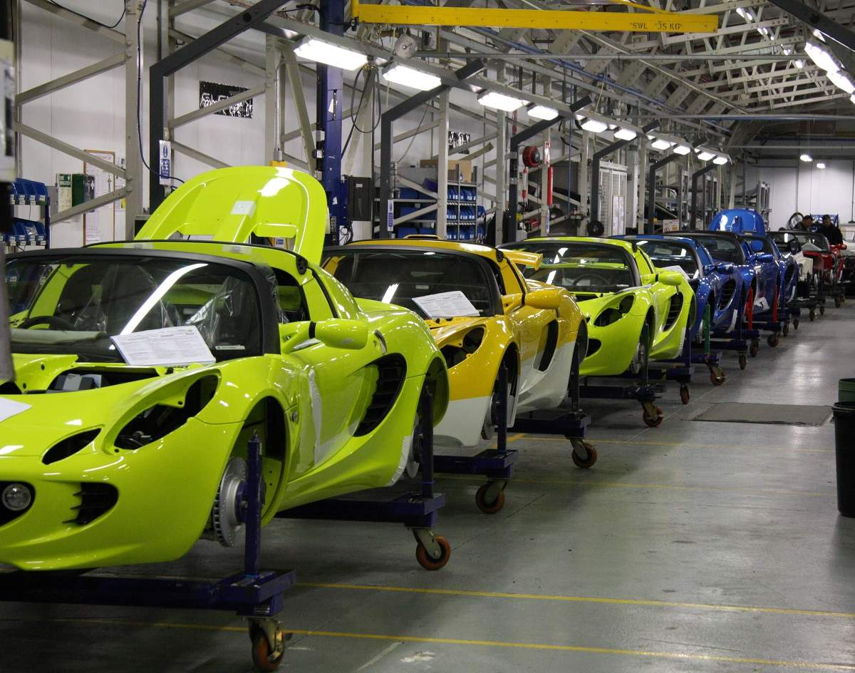 Opinion: Automotive leadership in a post Covid-19 world – ET Auto