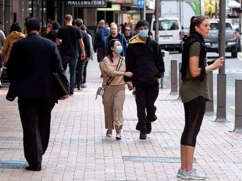 New Zealand declared COVID free nation, Health News, ET HealthWorld