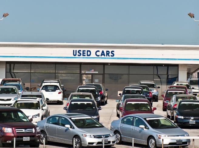 Vroom Online Used Car Seller Vroom Raises 467 5 Million In Us Ipo Auto News Et Auto