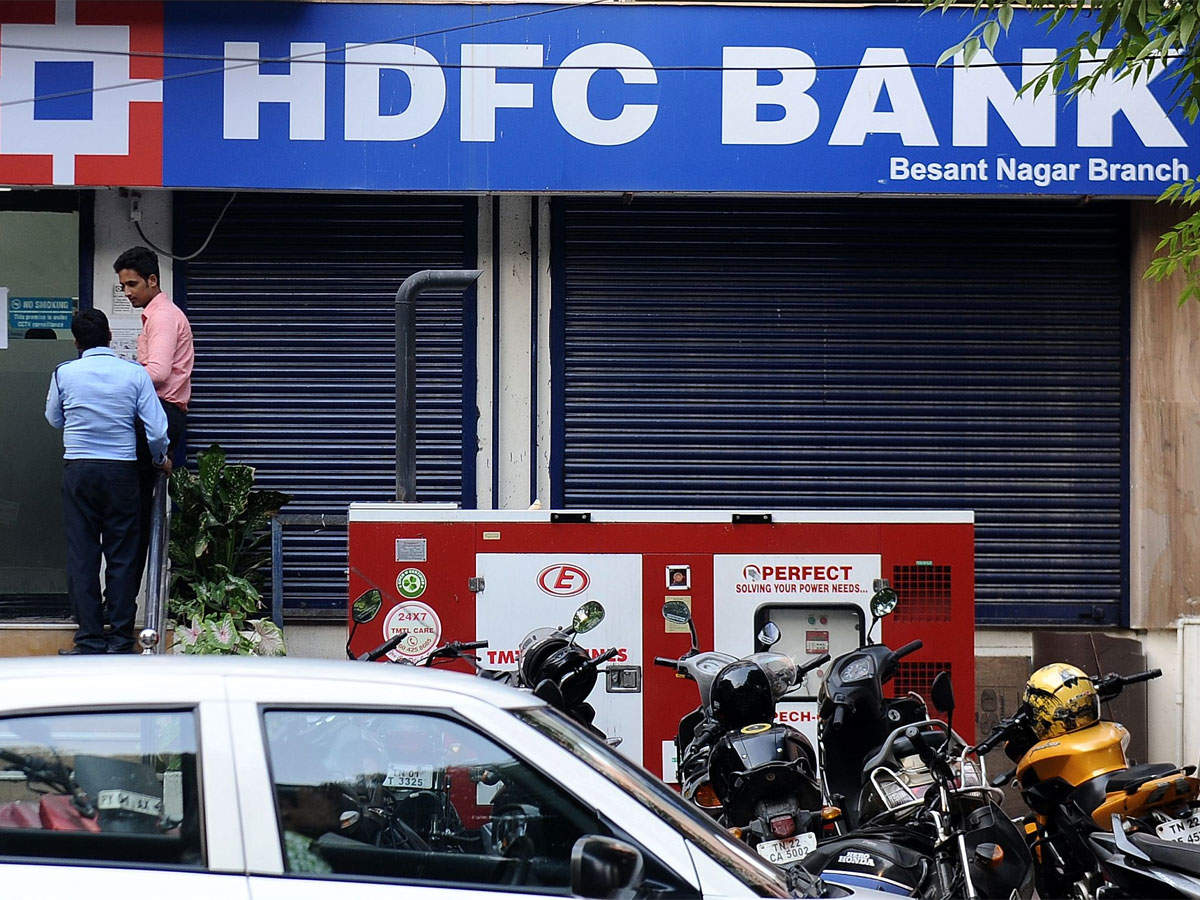 HDFC Bank cuts MCLR by 5 bps