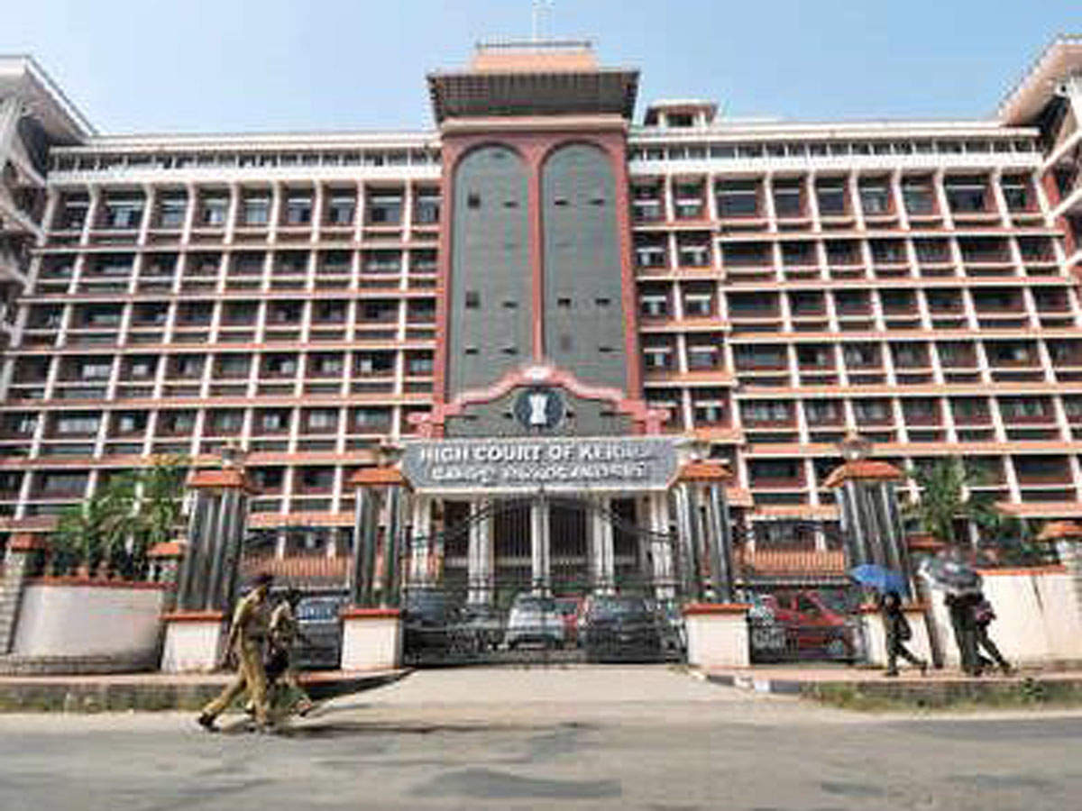 Kerala HC asks government's decision on rent waiver for IT companies – ET RealEstate