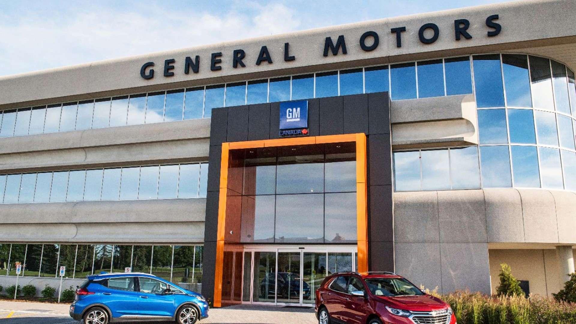 Le PDG de GM est optimiste quant à la demande américaine, la Chine et la rentabilité des véhicules électriques