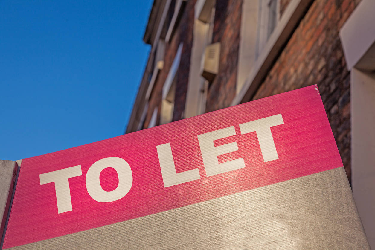 Lawyers redraw rent agreements with new 'lockdown' clause