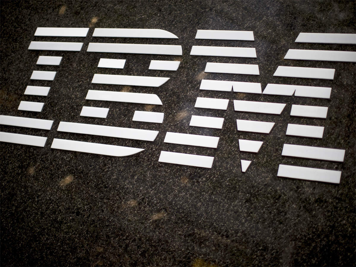 IBM plans to reduce office space by nearly half in India