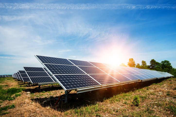 Renewable Energy Tata Power To Develop 100 Mw Solar Project In Maharashtra Energy News Et Energyworld