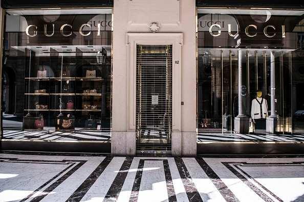 Gucci hikes handbag prices to curb coronavirus hit, says analyst