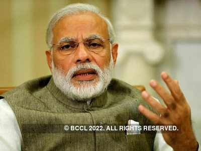 Narendra Modi boosting local manufacturing and exports