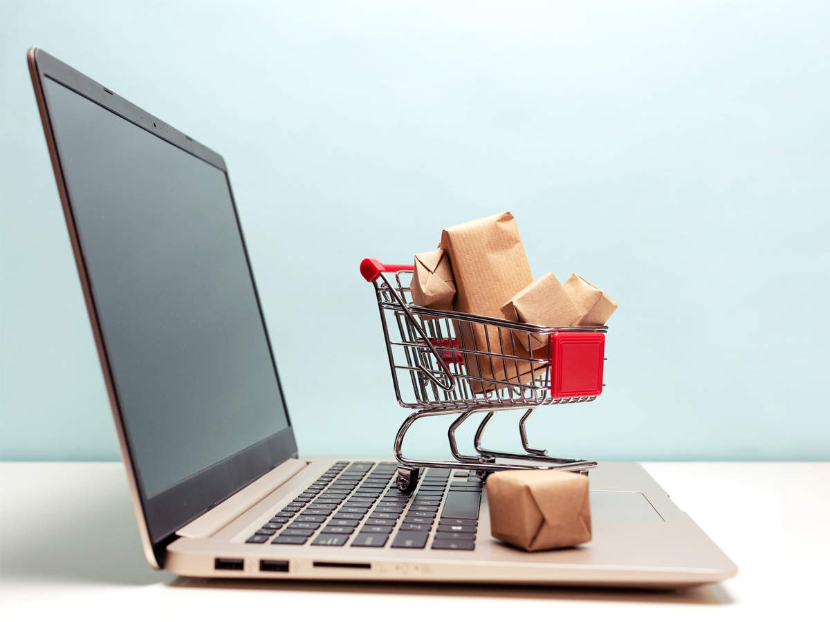 Online sales doubles for top consumer brands in India due to Covid-19