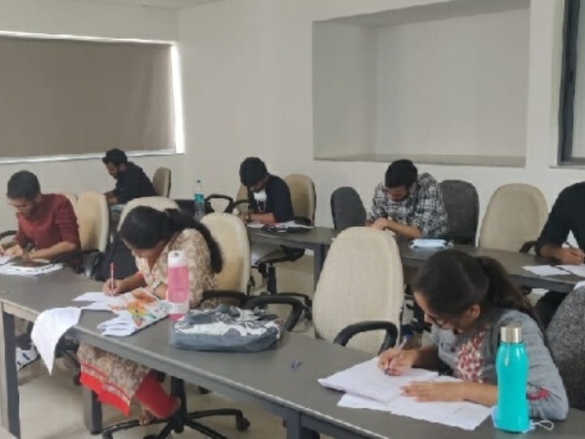 Bengaluru: A first, course on Covid diagnosis kicks off