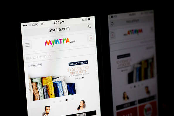 Myntra recorded 86% jump in customer base from Tier 2 and beyond during its first online sale post lockdown