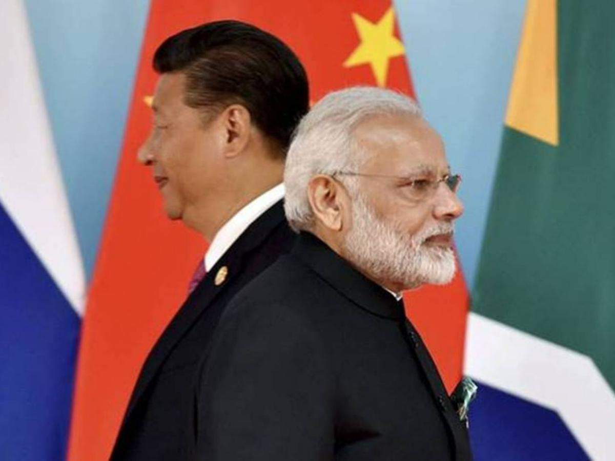 India-China Conflict: Taming the Dragon, Government News, ET Government
