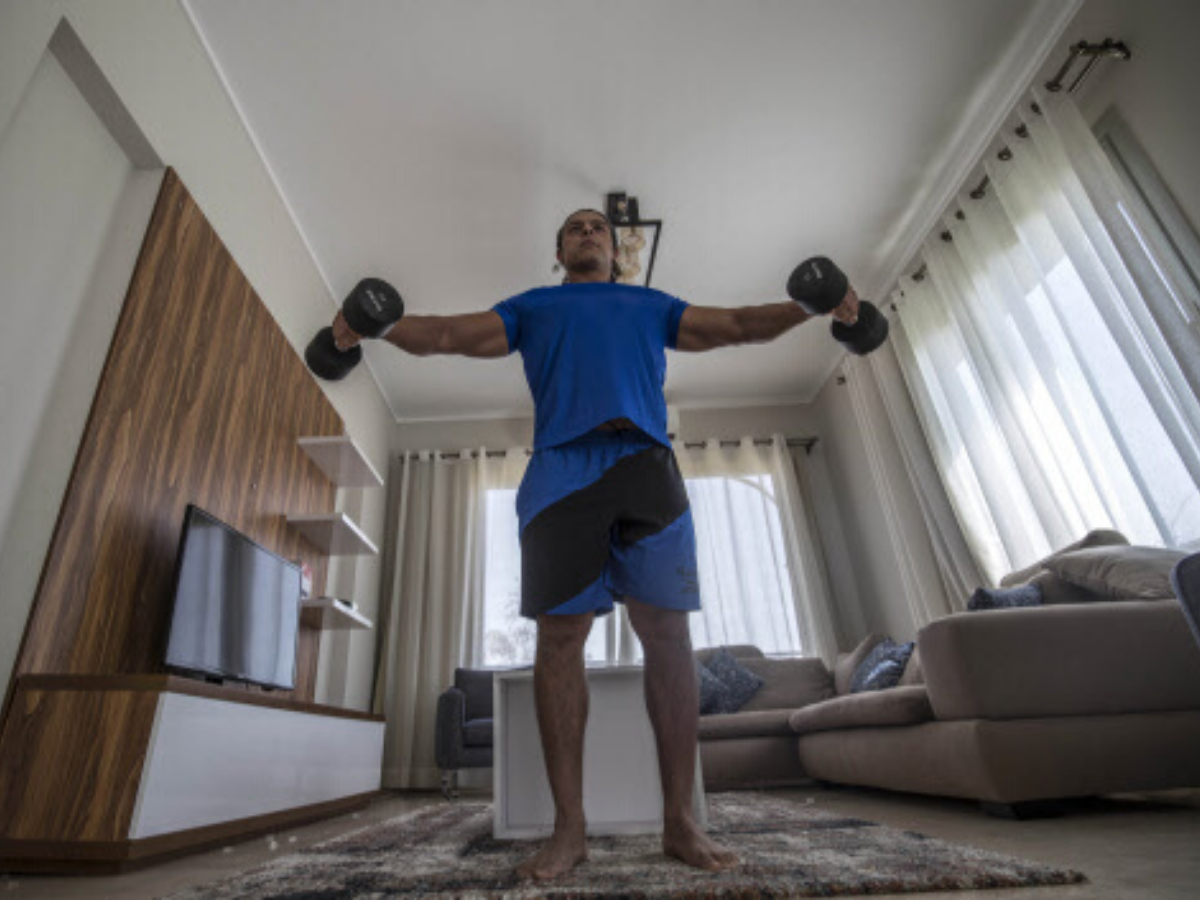 Covid-19 Impact: E-commerce gives a big boost to home fitness accessories as gyms remain shuttered
