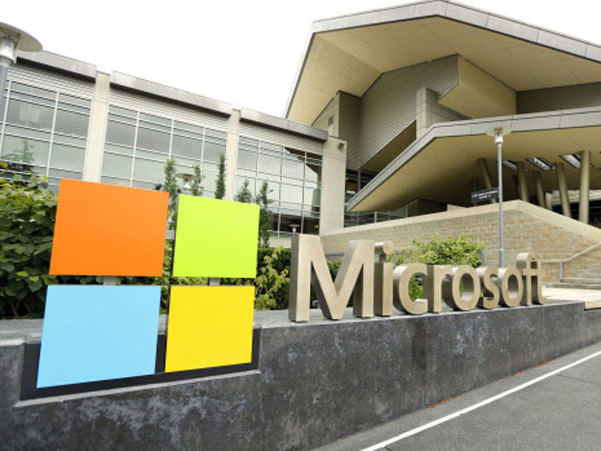 Microsoft looks to lease 1.2 million sq ft of office space in Bengaluru