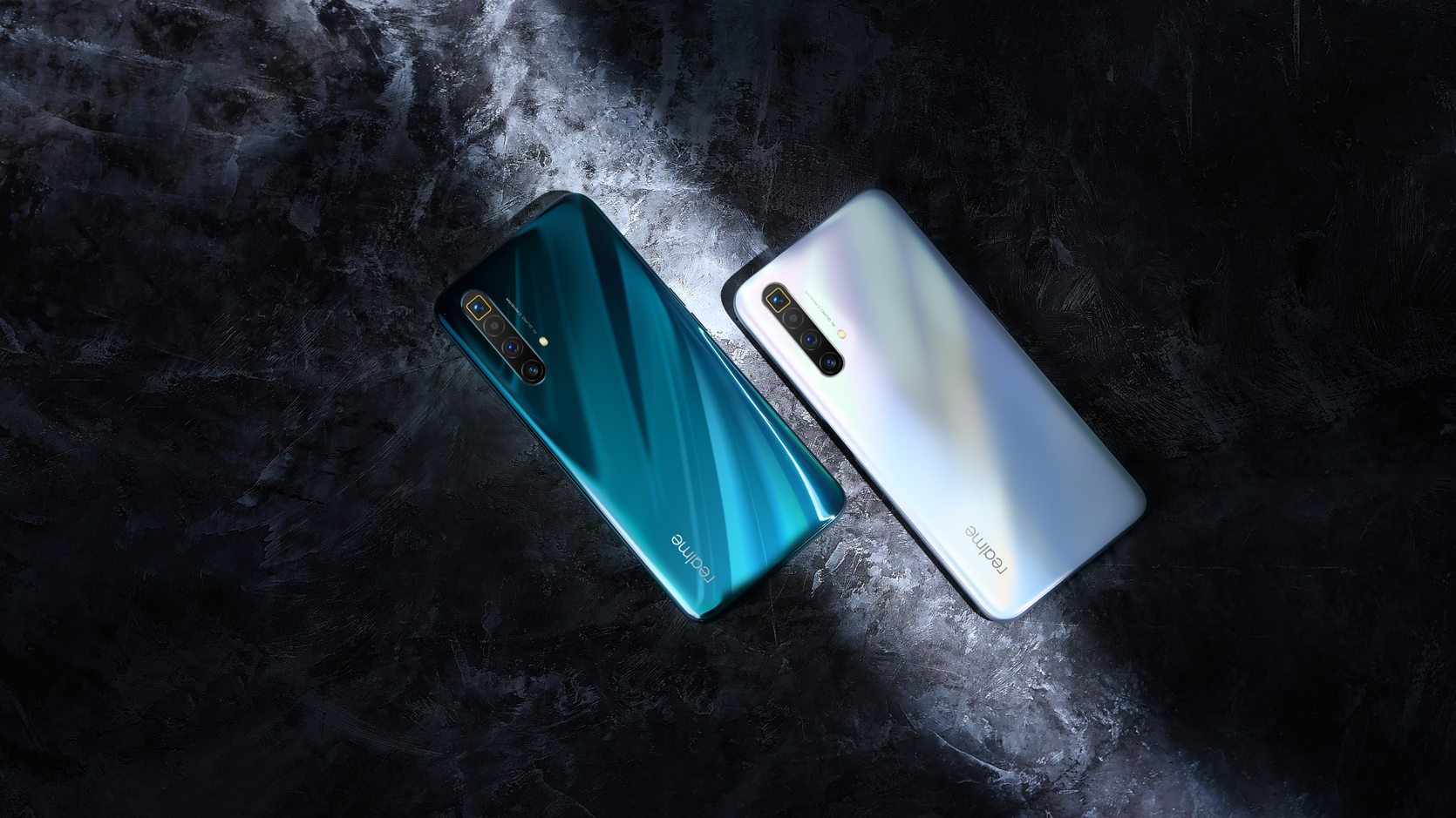 Realme X3 Realme Launches X3 4g Smartphone Series Starting From