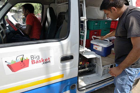 Bigbasket hits annualised gross sale runrate of $1 billion