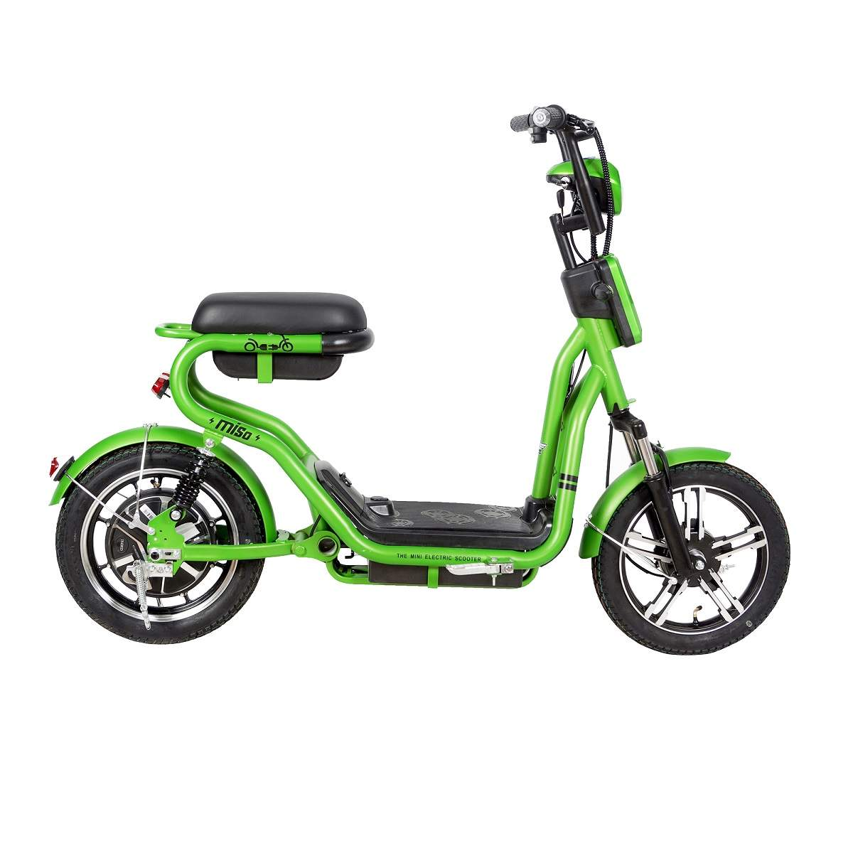 Gemopai Miso Gemopai Electric Launches Miso Electric Scooter Priced At Rs 44 000 Auto News Et Auto