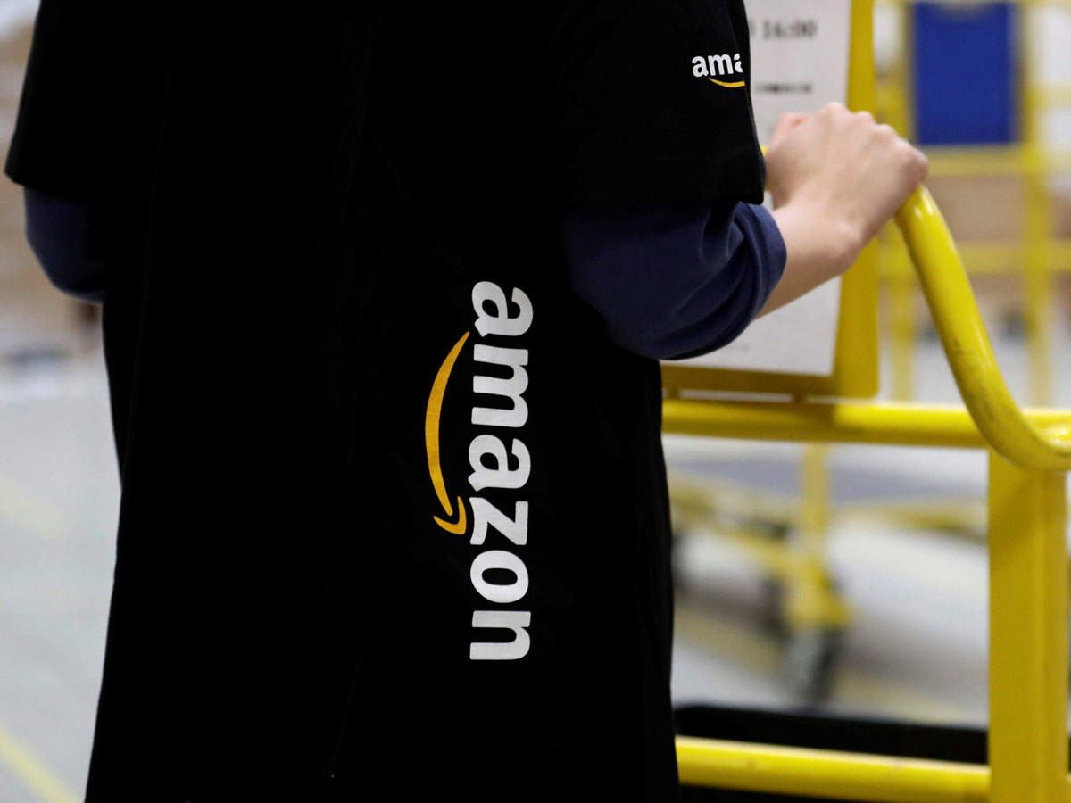 Amazon India to hire 20,000 more temporary staff