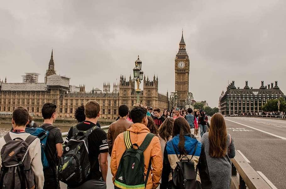 UK tourism sector unveils industry standard, Travel News, ET TravelWorld