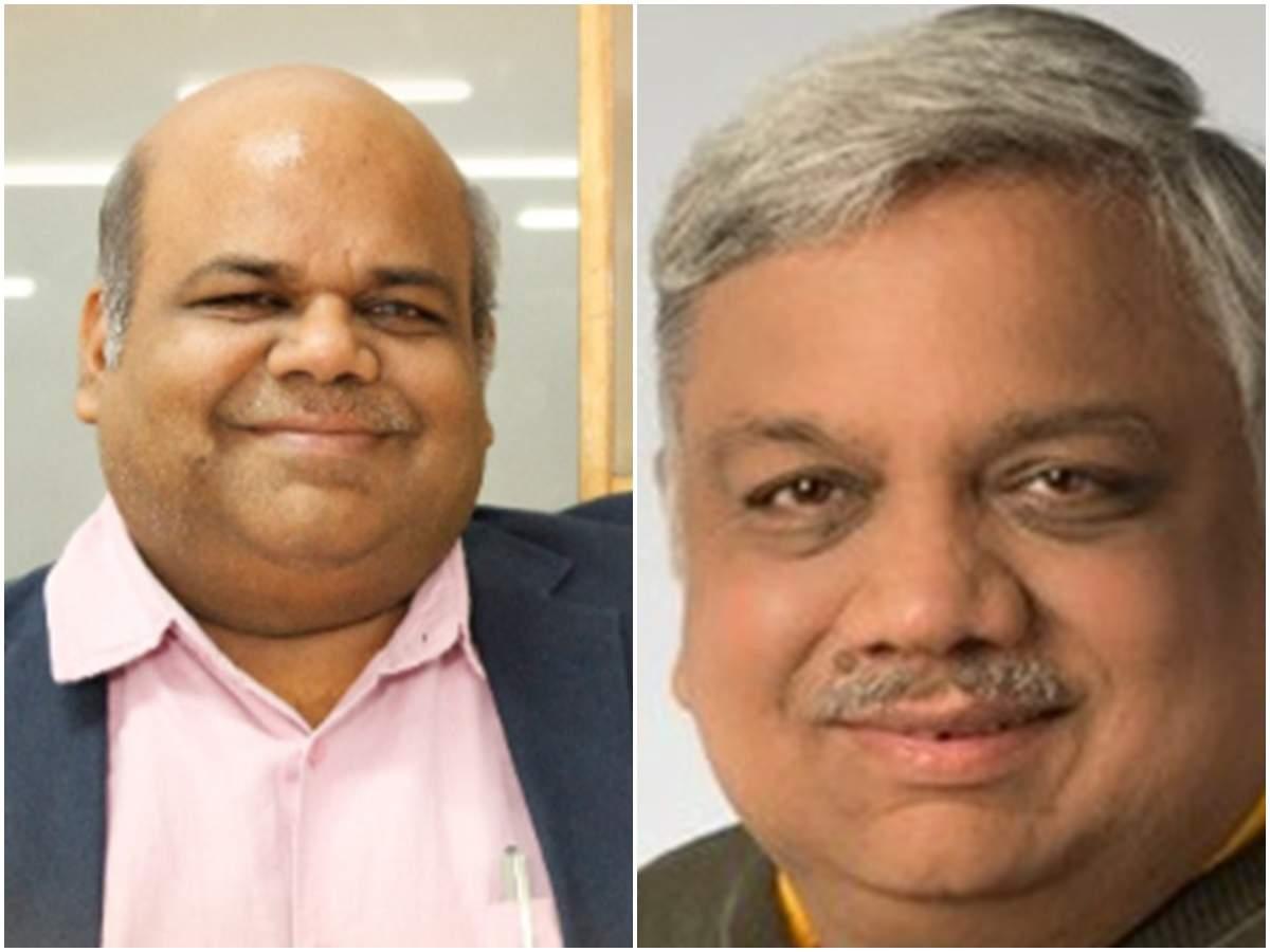 Hareesh Tibrewala et Sanjay Mehta, PDG conjoints de Mirum India