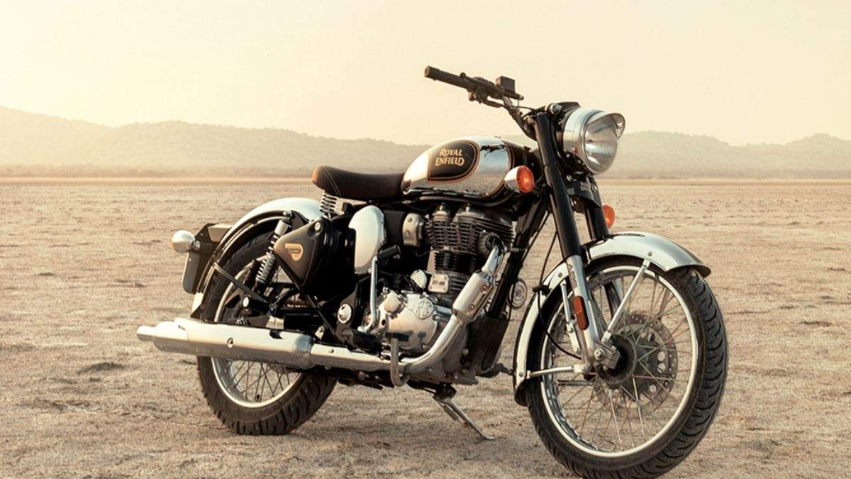 Royal Enfield June 2020 sales: Royal Enfield domestic sales down 34% to  36,510 units in June 2020, Auto News, ET Auto