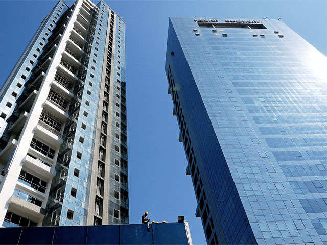 MetLife leases 2.95 lakh sq ft office space in Noida – ET RealEstate